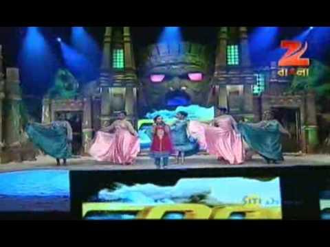 Sa Re Ga Ma Pa L'il Champs 2011_Grand Finale October 15 2011 Ananya