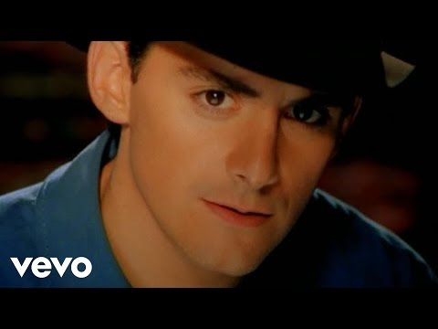Brad Paisley - Who Needs Pictures