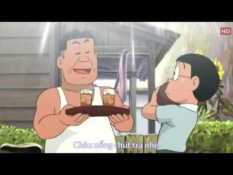 Doraemon Truyen Dai Tap 1 Nobita Và Chú Khủng Long Lạc Loài