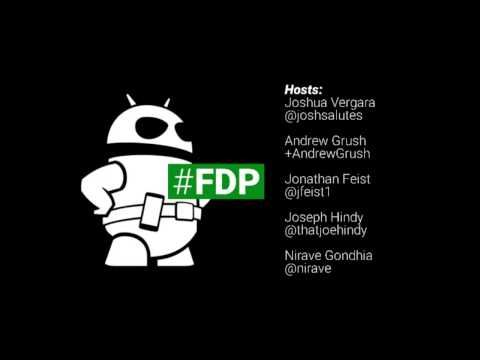 FDP 017: Ask us Anything!