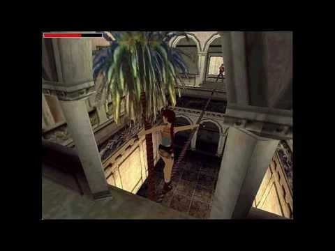 Tomb Raider | Lara Croft | Evolution 1996 - 2013