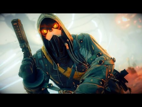 Killzone Shadow Fall #02 - Parando um Trem Bala / Xbox One Vs PS4 - Exclusivo HD Gameplay