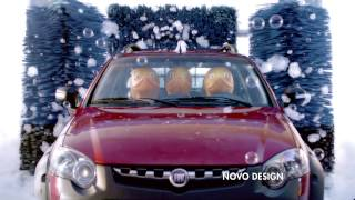 Fiat Strada 2014 II