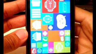 Alcatel One Touch Fierce 2 A Complete Review
