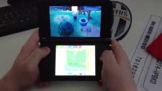 Animal Crossing NEW LEAF (infinite Money)