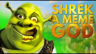 How Shrek Became a Meme God | Video Essay