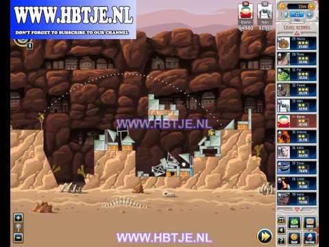 Angry Birds Star Wars Tournament Level 3 Week 62 (tournament 3) facebook