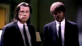 Ucuz Roman & Pulp Fiction 1994 Fragmanı Izle Hdfilmizle