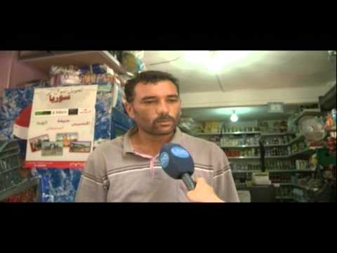 Kalam Ennas - Ahmad Al Jarba - أسئلة الناس الى أحمد الجربا