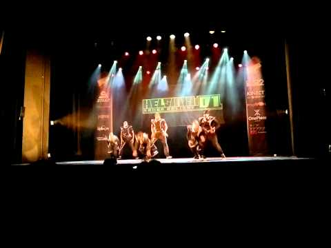 Pro Phenomen @ Helsinki Dance Delight vol. 1