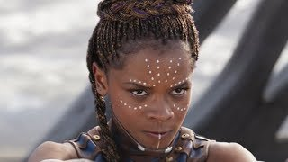 Why Black Panther Will Blow You Away