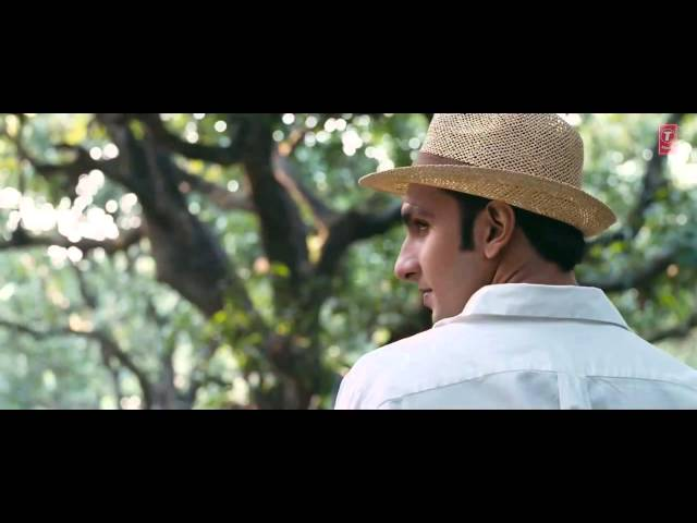 Lootera (लूटेरा) New Theatrical Trailer (2013)