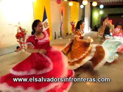 Coronaciones Intipucá 2011