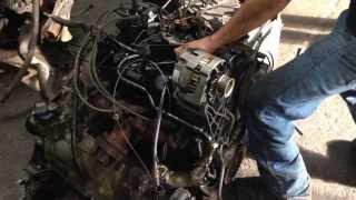 Encendido Motor Century 2.8