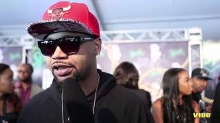Juvenile Talks Being Grateful To 2 Chainz For Hot Boyz Reunion At Video Shoot