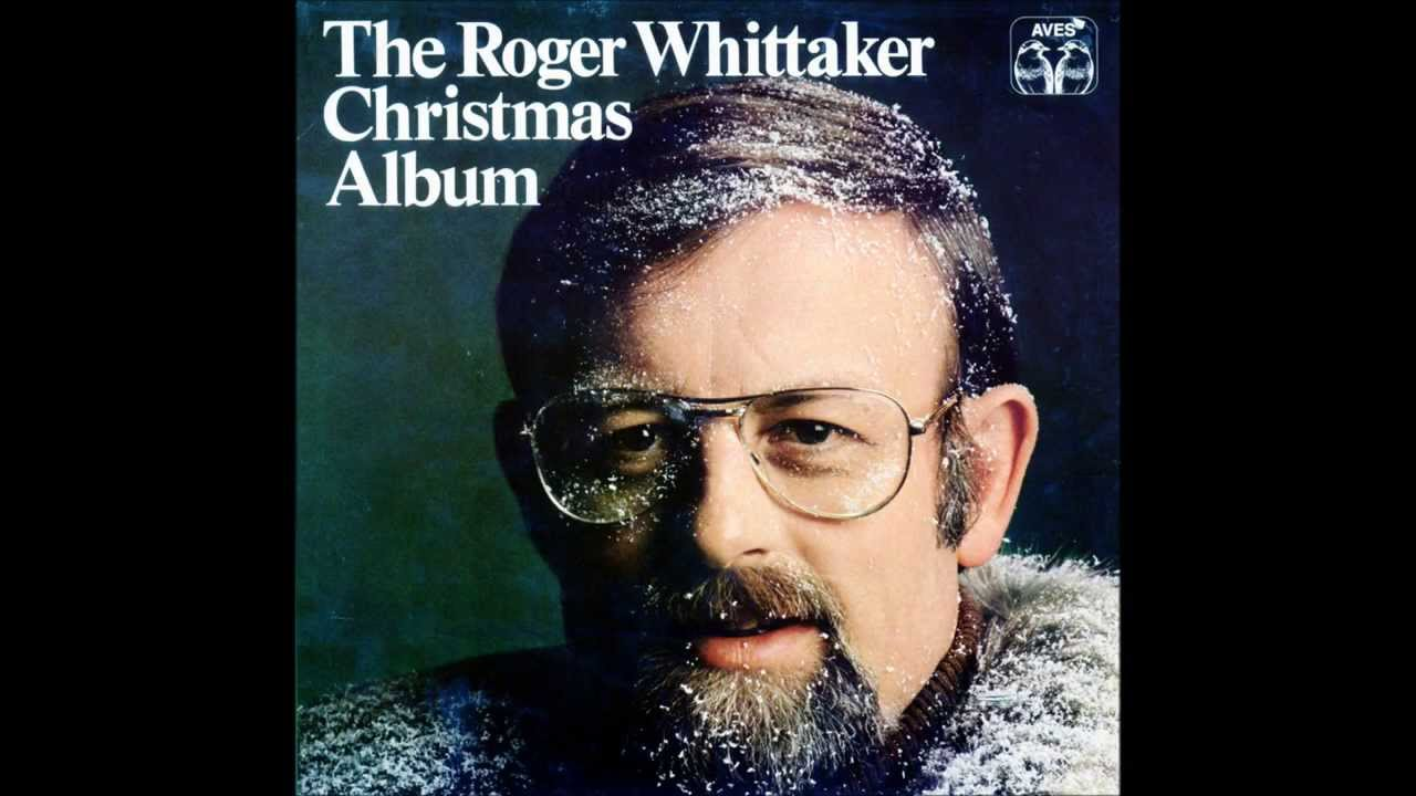 the roger whittaker christmas album full album youtube. Black Bedroom Furniture Sets. Home Design Ideas