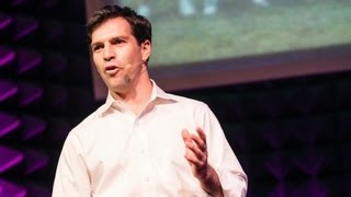 Ted Talks: Jeff Smith: Lessons in Business ... from Prison