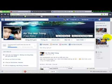 Cách Hack Like Facebook Dễ Dàng Và Nhiều Like