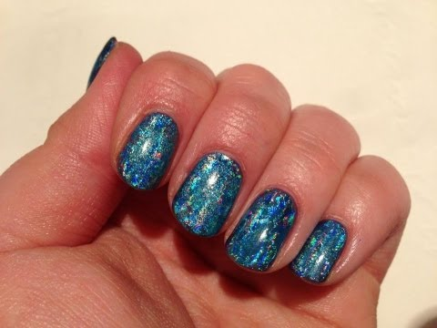 Cnd Shellac Bright Neon Nails With Additive Pigment Powders Nail