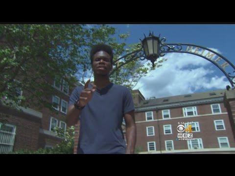 哈佛首例:非裔交饶舌作品当毕业论文获好评(视)