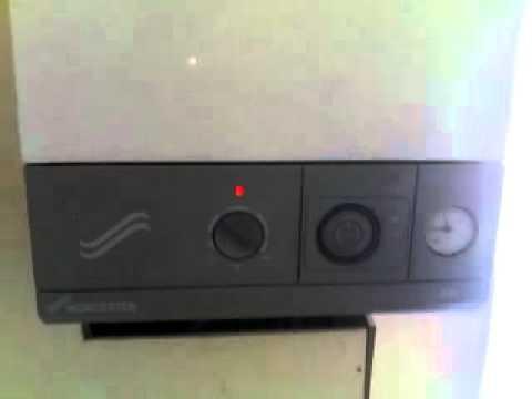 Combi Boiler Worcester Combi Boiler Manual