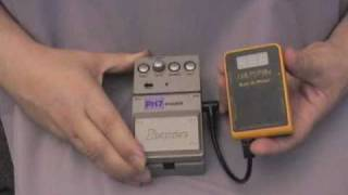 Watch the Trade Secrets Video, Batt-O-Meter Video
