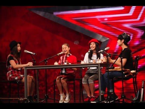 Vietnam Got Talent 2014-Tập 6 |  Tìm Kiếm Tài Năng Việt Nam Ngày 2 11 2014 Full hd