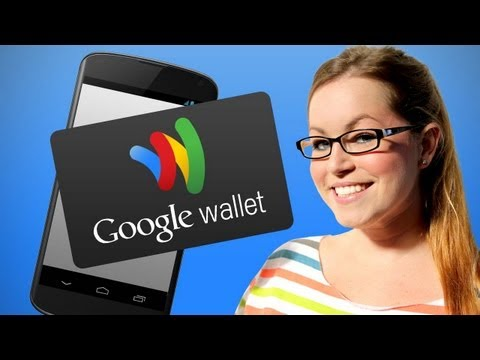 Introducing the Google Wallet Card