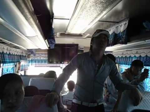 [Offline tour Vũng Tàu] Út Lâm Chấn Khang cùng Fan hát Ai Hay Chữ Ngờ 2/2/2013