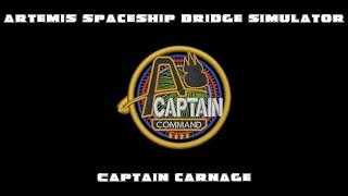 ASBS - Captain Carnage