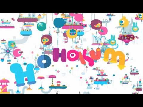 Hohokum™ FunFair Trailer | Only on Playstation