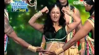 Video Rashmi Desai Tapasya/Tapu [Muni Badnam Hui] ♥