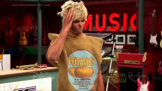 Austin & Ally Fashion Shows & First Impressions Promo