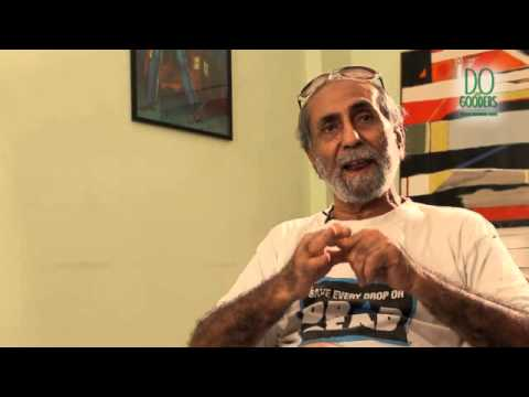 HUL Do-Gooders - Aabid Surti