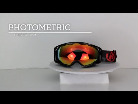 2014 K2 Photometric Goggle