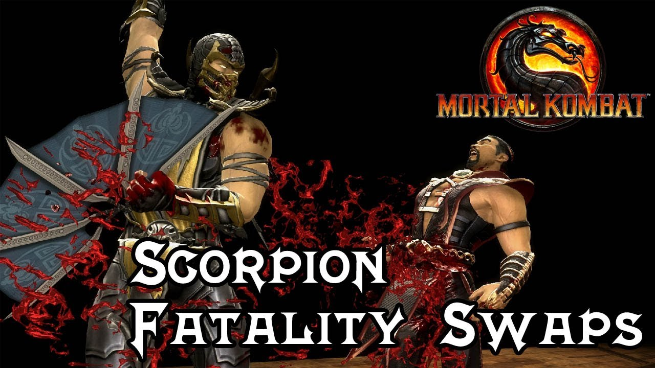 Mk9 For Pc