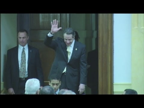 Governor releases 2014-2015 State Budget highlights