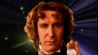 Doctor Who 8th Doctor Big Finish Theme Extended