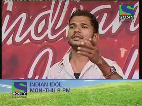 indian idol 5 funny video