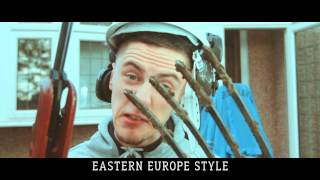 EASTERN EUROPE STYLE !