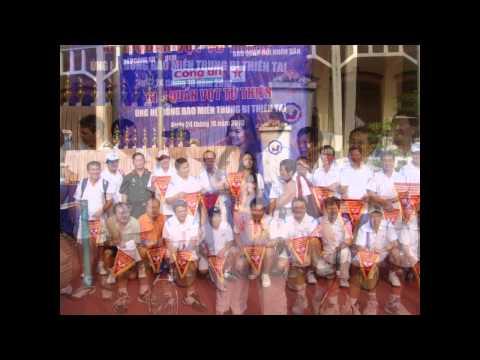 Dem Vu Truong ( dance ) Nhat Kim Anh