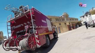 بسبب الميكا..العافية شعلات فالمجازر البلدية فــكازا   |   بــووز