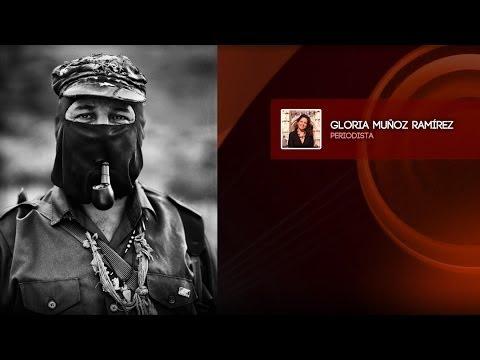 A nivel estratégico la guerra zapatista fue una victoria : Subcomandante Marcos (Parte 2)
