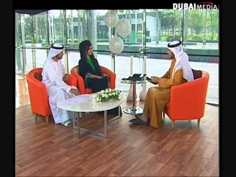 BULINO Dubai Interview on Dubai TV