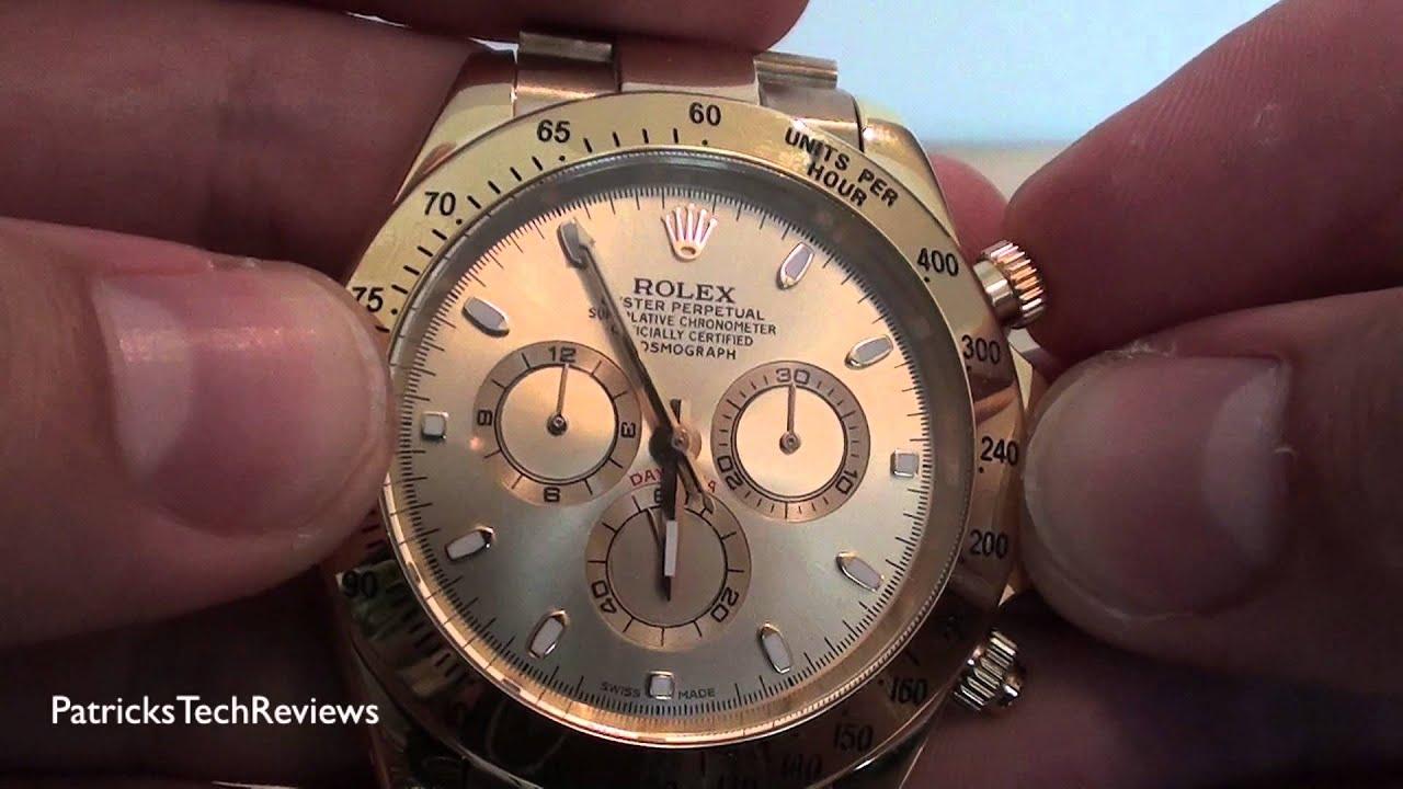 Rolex Oyster Perpetual Superlative Chronometer