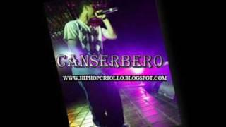 Cancion De La Prision Canserbero HIPHOPCRIOLLO