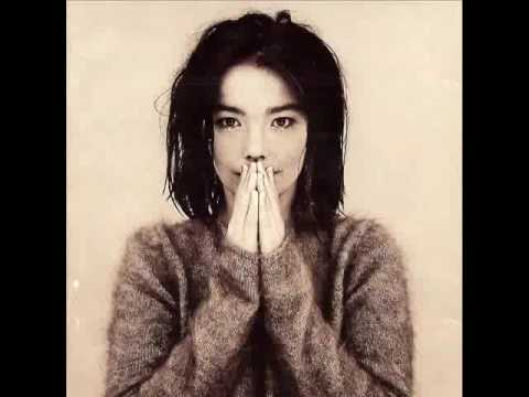 Bjork - Ive Seen (Dubstep Refix)