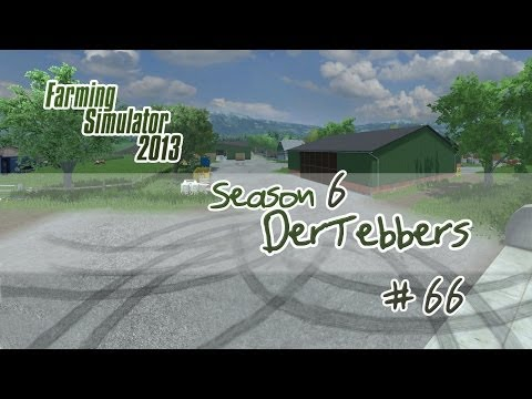 Farming Simulator 2013 - S6E66 - A Failure to Tank
