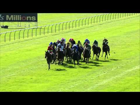 Vidéo de la course PMU 1000 GUINEAS STAKES