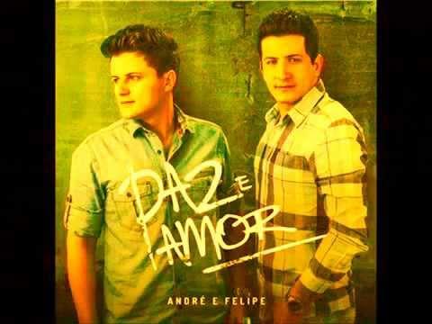 Andre e Felipe-adore